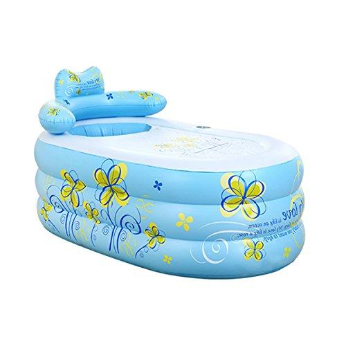 TYCGY-Adult-Inflatable-BathtubHome-Bath-Inflatable-Pool-0
