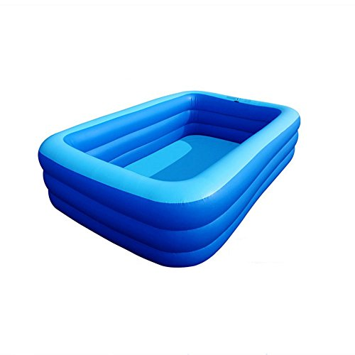 TYCGY-Childrens-Inflatable-Pool-Square-Pool-Adult-Bathtub-Heightening-Family-Pool-Infant-Childrens-Tub-Extra-Large-0