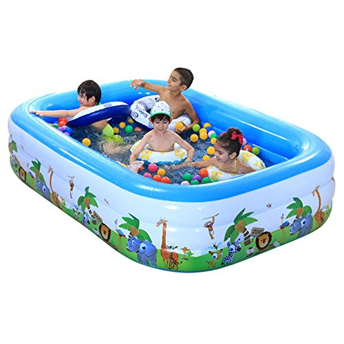 TYCGY-Family-Deluxe-Pool-Inflatable-Pool-Bathtub-Play-Pool-Thick-and-durable-childrens-family-available-Oversized-bath-pool-0-1