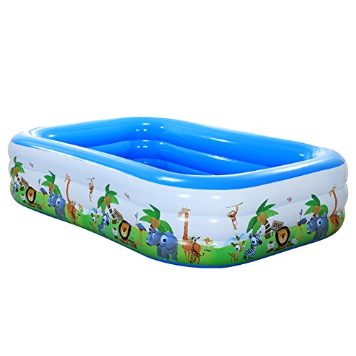 TYCGY-Family-Deluxe-Pool-Inflatable-Pool-Bathtub-Play-Pool-Thick-and-durable-childrens-family-available-Oversized-bath-pool-0
