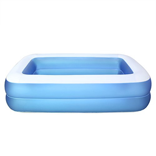 TYCGY-Family-Swimming-Pool-Large-Pool-For-AdultsChildren-Blue-79-Inches-0