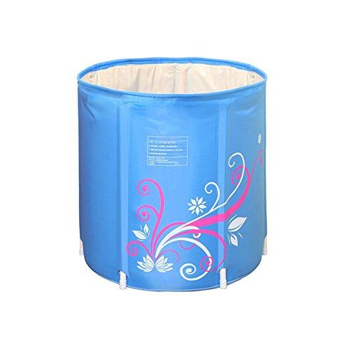 TYCGY-Folding-Tub-Adult-Tub-Bath-Tub-Childrens-Bath-Tub-Bath-Tub-Full-Body-Quilted-0