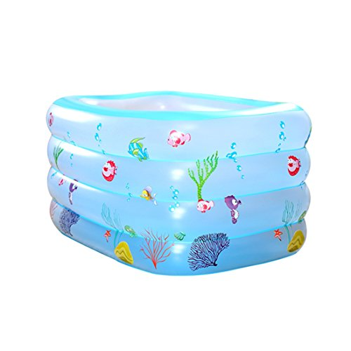 TYCGY-Infant-Pool-Inflatable-Thick-Newborn-Swimming-Pool-Home-Kids-Indoor-Paddling-Pool-Baby-Pool-size14010075cm-0