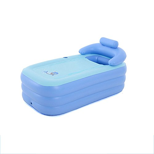 TYCGY-Inflatable-Bathtub-Thicken-Adult-Bath-Folding-Bathtub-Childrens-Bathtub-Bathtub-Plastic-Bathtub-0