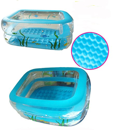 TYCGY-Inflatable-Pool-For-Infants-Inflatable-Bath-For-Pools-Bubble-Pools-0-1