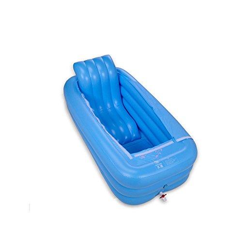 TYCGY-Large-Adult-Bathtub-Warm-Folding-Bathtub-Inflatable-Bathtub-Cotton-Thick-Bottom-0