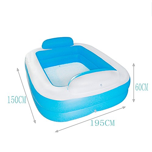 TYCGY-Oversized-Inflatable-Bathtub-Thickened-Household-Adult-Bath-Barrel-Childrens-Wash-Basin-Swimming-Bucket-Folding-Bath-Barrel-0-0