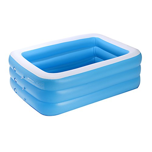TYCGY-Rectangular-PoolBaby-Family-Swimming-PoolThick-Material-Swimming-Pool-Children-59-Inch-0