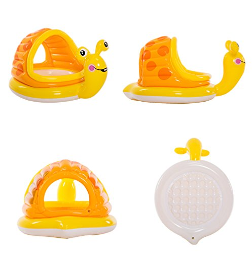 TYCGY-Snail-Swimming-Pool-Infant-Ocean-Ball-Pool-Fence-Inflatable-Ball-Pool-Play-House-Baby-Toys-14510274cm-0-0