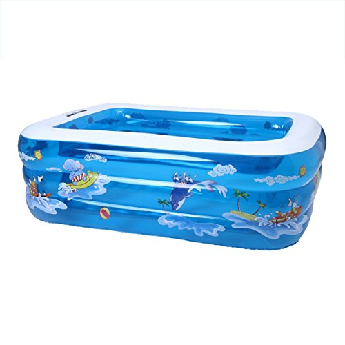 TYCGY-Swimming-Pool-is-Transparent-Blue-The-Family-Childrens-Adult-Swimming-Pool-Is-Swimming-In-The-Back-Garden-0