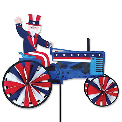 Uncle-Sam-On-A-Tractor-0