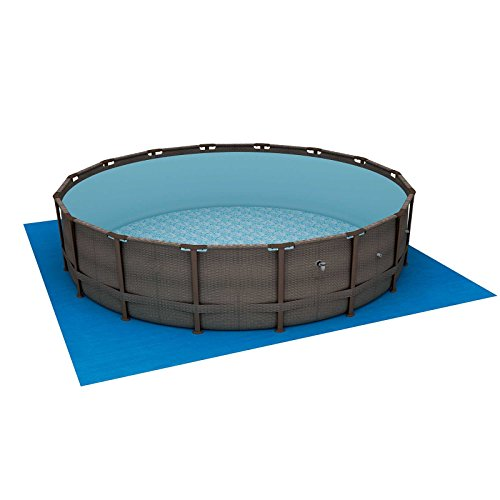 WALLER-PAA-16-x-48-Power-Steel-Frame-Above-Ground-Swimming-Pool-Set-with-Pump-0-0