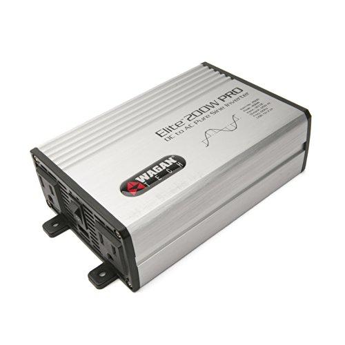 Wagan-EL2600-Elite-Pro-200W-Pure-Sine-Inverter-0