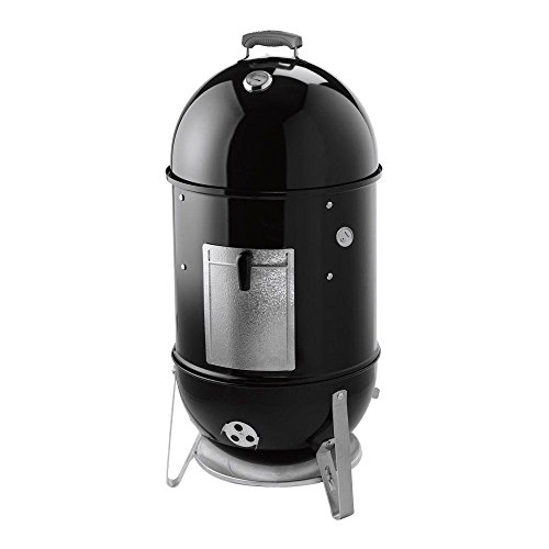 Weber-18-12-in-Smokey-Mountain-Cooker-Smoker-in-Black-with-Cover-and-Built-In-Thermometer-0
