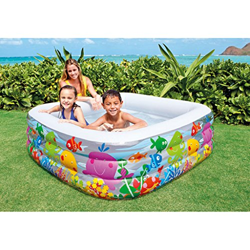 XiYunHan-Family-Swimming-Pool-Aquarium-Inflatable-Paddling-Pool-Ocean-Ball-Pool-Sand-Pool-Child-2-3-People-0-1