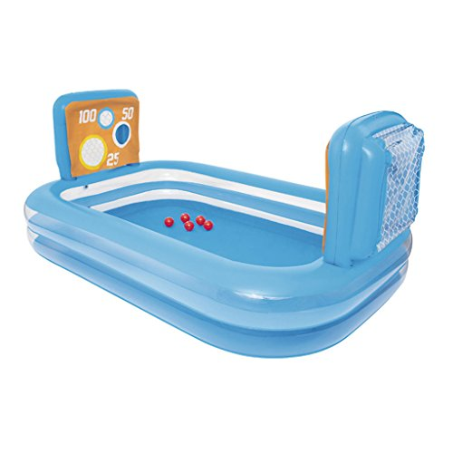 XiYunHan-Swimming-Pool-Inflatable-Ocean-Ball-Pool-Baby-Child-Paddling-Pool-Football-Thicken-0-0