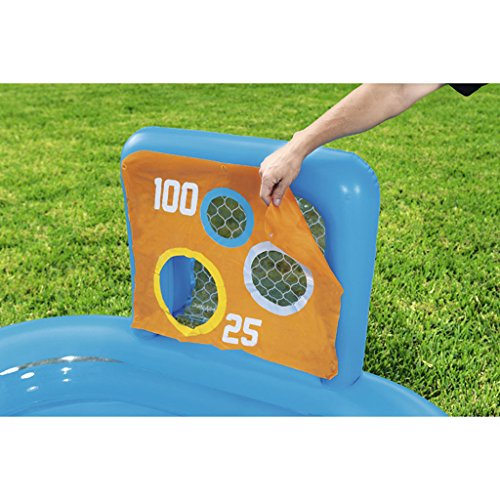 XiYunHan-Swimming-Pool-Inflatable-Ocean-Ball-Pool-Baby-Child-Paddling-Pool-Football-Thicken-0-2