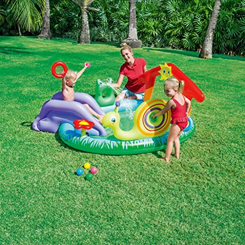 XiYunHan-Swimming-Pool-Inflatable-Ocean-Ball-Pool-Baby-Paddling-Pool-Child-Thicken-Sand-Pool-Garden-Color-0