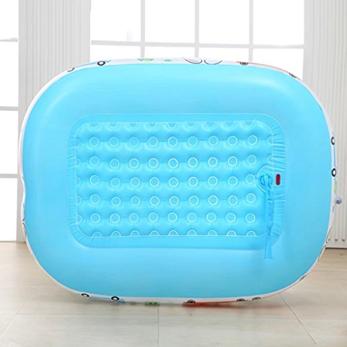 YZYC-Family-Inflatable-Pool-PVC-Baby-Swimming-Pool45X37X30-0-2