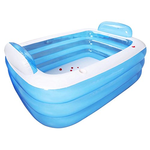 YZYC-Paddling-Pools-Inflatable-Pool-for-Kids-Infants-Baby-Swimming-Pool-with-pillow-Children-Toys-Baby-Bathing-Pool-0