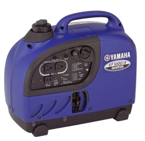 Yamaha-EF1000ISC-1000W-Lightweight-Inverter-Generator-0