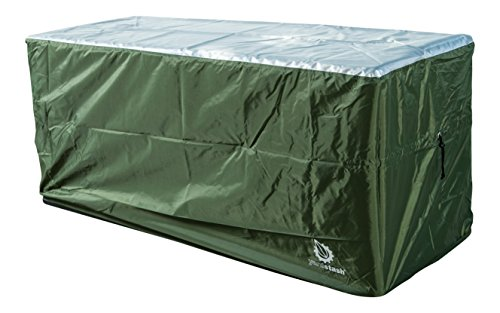 YardStash-Deck-Box-Cover-Large-to-Protect-Your-Deck-Box-Suncast-DBW9200-Deck-Box-Cover-Suncast-DBW7300-Deck-Box-Cover-Suncast-DB8300-Deck-Box-Cover-Novel-Deck-Box-Cover-More-0