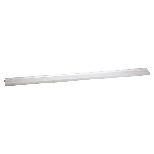 Yosemite-Home-Decor-FT1005-Under-Cabinet-Lighting-Series-42-Inch-Under-Cabinet-Light-with-Electronic-Ballast-with-White-Frame-and-Acrylic-Lens-0