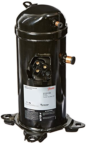 Zodiac-R0510900-61K-3-Phase-Compressor-Replacement-Kit-for-Zodiac-Jandy-EE2000-Heat-Pump-0
