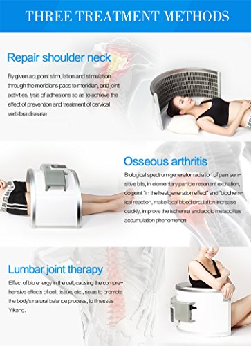 khp-Portable-Far-Infrared-Sauna-Dome-for-One-Person-Home-Spa-Sauna-Detox-and-Weight-Loss-Accelerate-The-Blood-Circulation-Mini-Sauna-Room-0-2