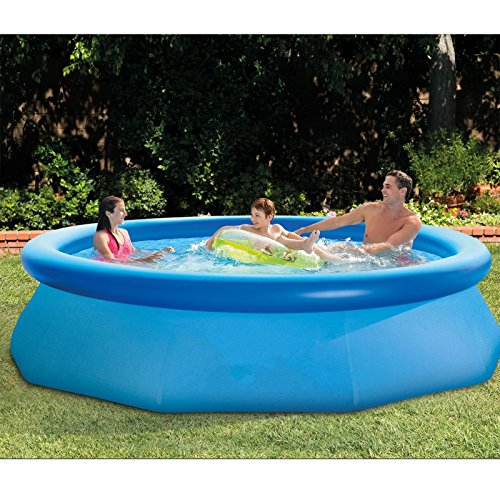 oldzon-10-x-30-Easy-Set-Above-Ground-Inflatable-Swimming-Pool-Filter-Pump-With-Ebook-0-1