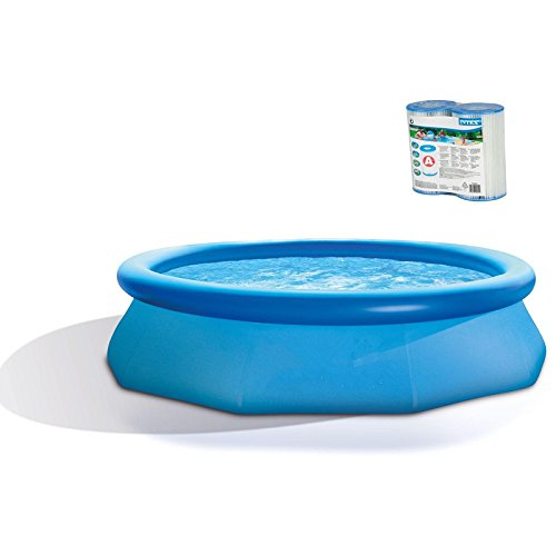 oldzon-10-x-30-Easy-Set-Above-Ground-Swimming-Pool-with-330-GPH-Filter-Pump-With-Ebook-0