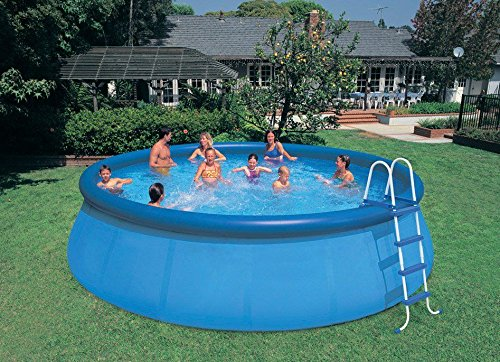 oldzon-18-x-48-Inflatable-Easy-Set-Above-Ground-Pool-1500-GPH-Pump-With-Ebook-0-1